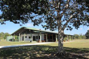 CREEC Environment Centre