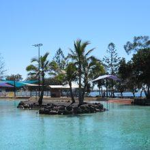 Redcliffe lagoon_Island 2
