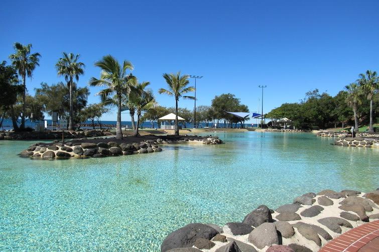 Redcliffe lagoon_Island 3