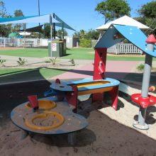 Redcliffe lagoon_Playground 1
