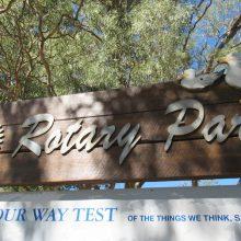 Rotary Park_Sign