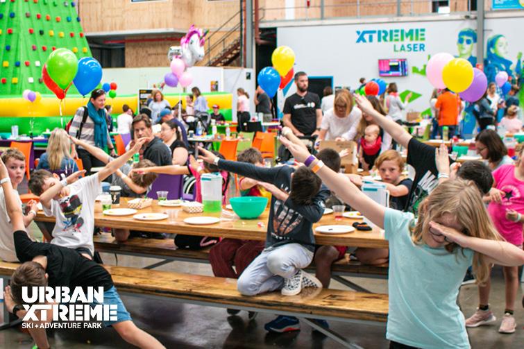 Urban Xtreme party 2