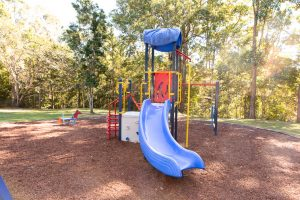 cilento park playground