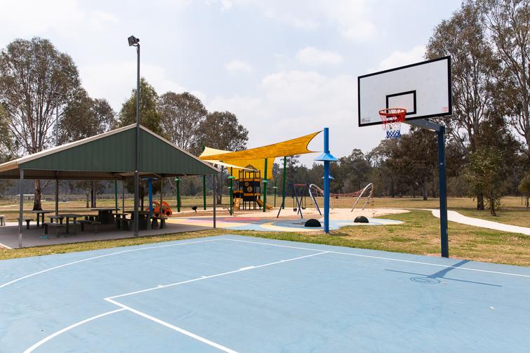 spring mountain reserve basketball