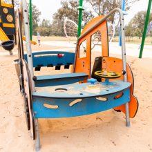 spring mountain reserve playground car