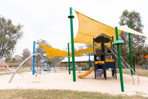 spring mountain reserve playground