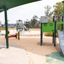 spring mountain lagoon park sand play and junior playground