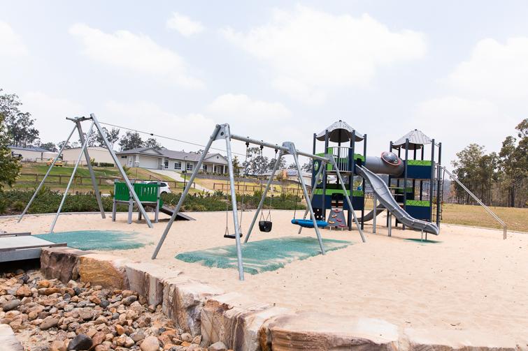 spring mountain lagoon park playground