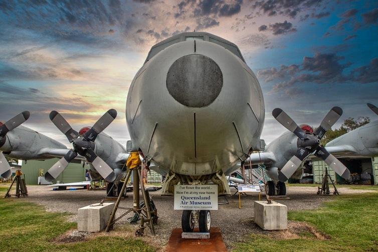 Orion Queensland Air Museum