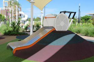 The Mill Slide