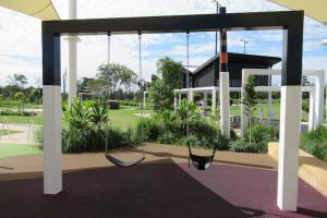 The Mill Swings