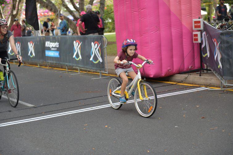 cycling festival brisbane
