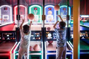 toombul holiday fun basketball