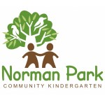 logo for Norman Park Community Kindy