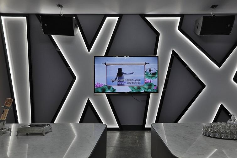 screen with karaoke brisbane