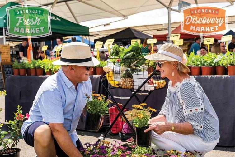 Rocklea Markets Brisbane Marketplace