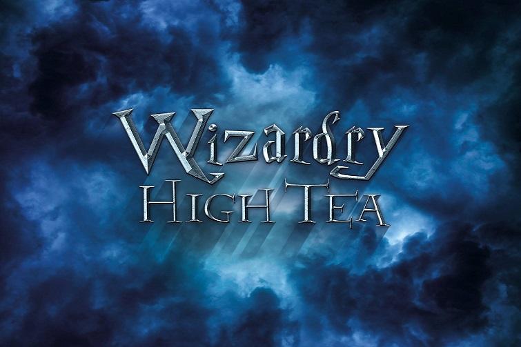 stamford plaza wizadry high tea