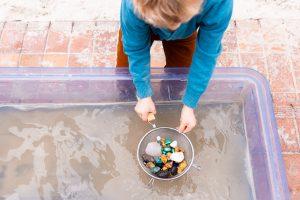 IAG treasure hunt clean treasures