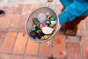 IAG treasure hunt lots of treasure