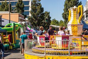 nundah street festival rides