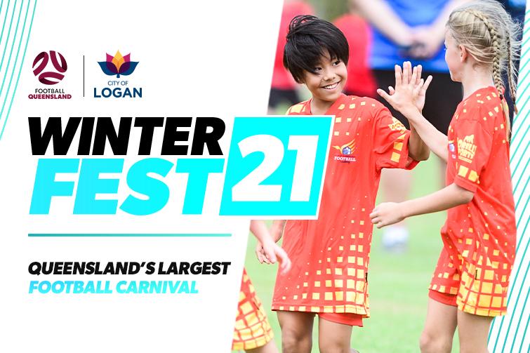 WinterFest Football Queensland