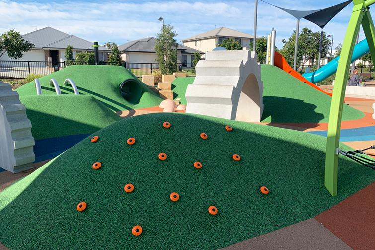 Thornlands Community Park