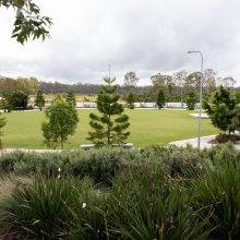 Everleigh Park large oval