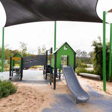 Everleigh Park slide