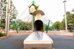homestead park super slide