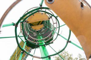 homestead park ladder up