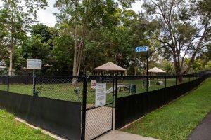 homestead park dog park