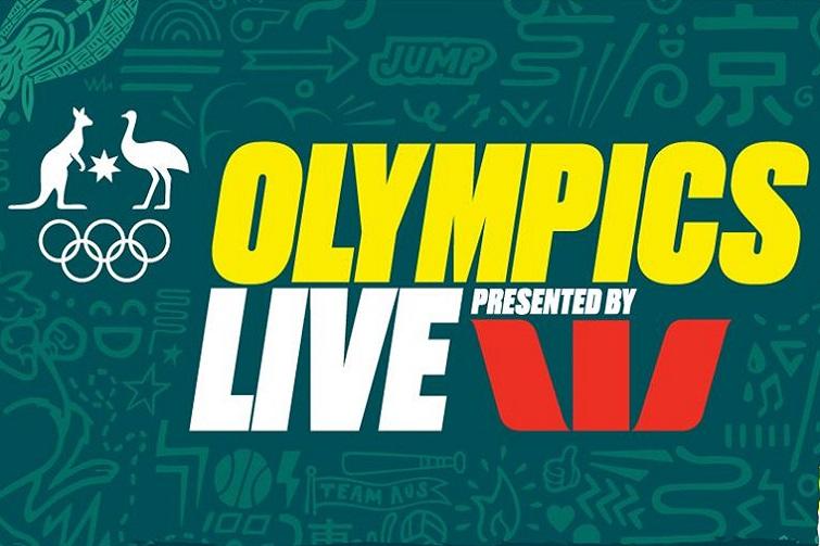moreton bay olympics live