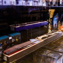 Caudrons cafe and emporium wands