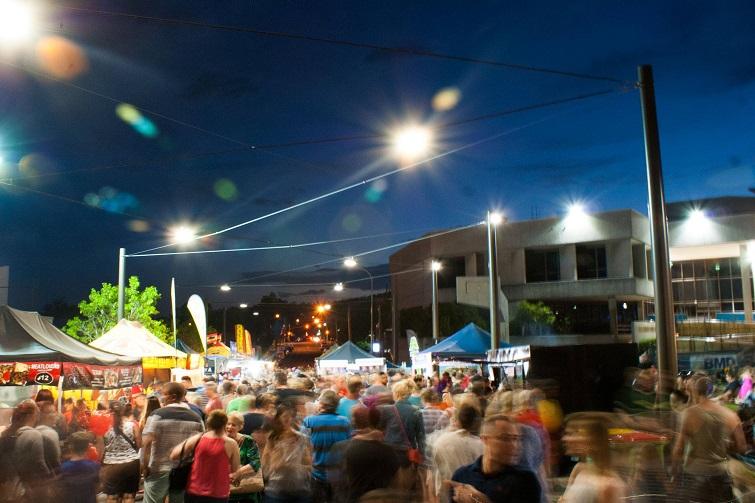 beenleigh night markets
