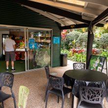 Bellingham Maze cafe