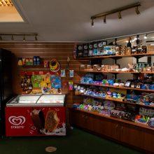Bellingham Maze shop