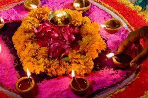 Diwali 2021 Festival of Lights