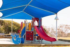 shady gold coast playground.
