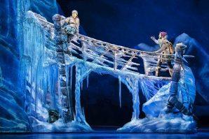 frozen the musical brisbane